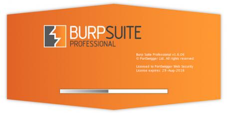 BurpSuite Pro
