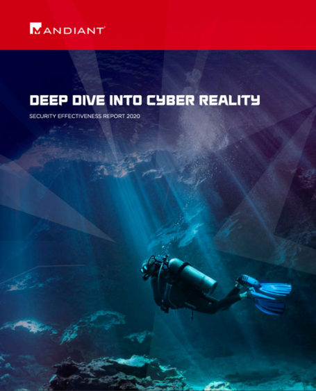 A Majority of Cyber Attacks Successfully Infiltrate Enterprise Environments Without Detection